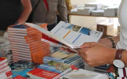 Dal 14 al 31 agosto torna il Bazar dei libri a Bolzano