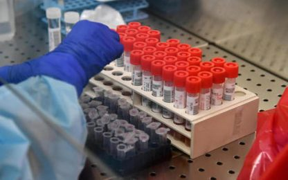 Coronavirus: 3 nuovi positivi in Trentino