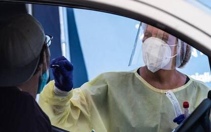 Coronavirus: 11 nuovi positivi in Alto Adige su 1.529 test