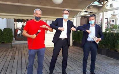 Elezioni: Svp a Bolzano strizza l'occhio agli italiani