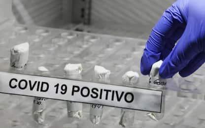 Coronavirus: 20 nuovi casi positivi in Alto Adige