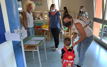 Coronavirus: un caso in asilo a Bolzano