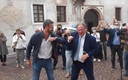 Comunali: Trento, vince centrosinistra con Franco Ianeselli