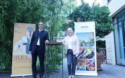 Vino: Merano WineFestival torna alle radici
