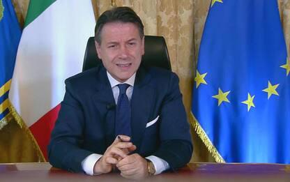 Conte, bene dati Pil ma per rimbalzo legati a Paesi Ue