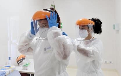 Coronavirus: 51 nuovi casi in Trentino