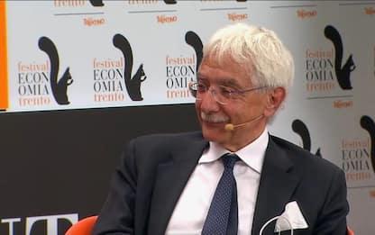 Festival Trento: Rossi, pandemia opportunità per Italia
