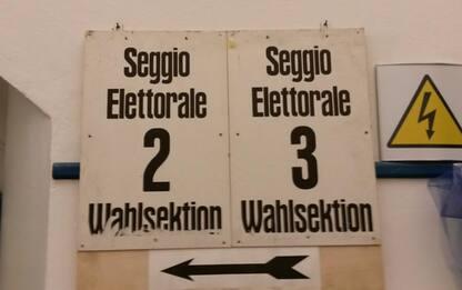 Elezioni: ballottaggio a Bolzano, si vota solo il 4 ottobre