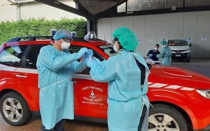 Coronavirus: 37 nuovi casi positivi in Trentino