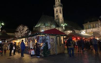 Covid: commercianti, annullare mercatini di Natale