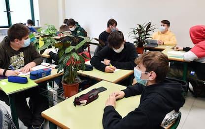 Covid: altri 11 casi nelle scuole in Alto Adige