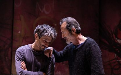 Teatro: Peachum, Paravidino si fa ispirare da Bertolt Brecht