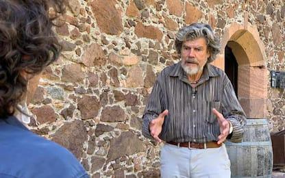 Covid: Messner, giusto prolungare l'apertura dei ristoranti