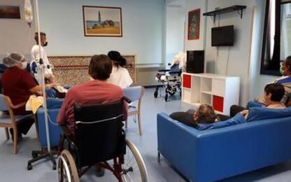 Ordine infermieri Trento, le Rsa sono in difficoltà