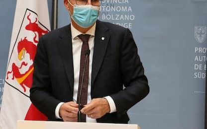 Coronavirus: appello di Kompatscher, rinunciamo ai contatti