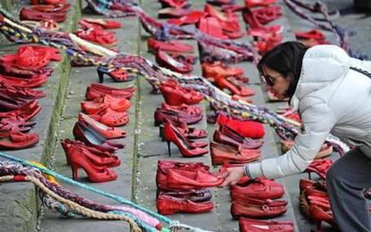 Violenza donne: in Trentino 120 condanne per Codice rosso