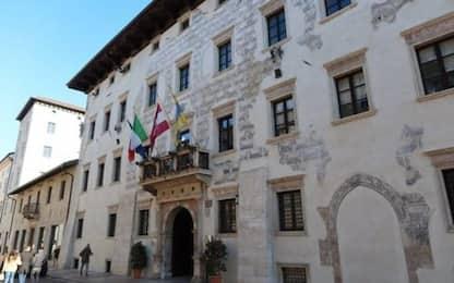 Sindaco Trento, la città accoglierà giornalisti minacciati