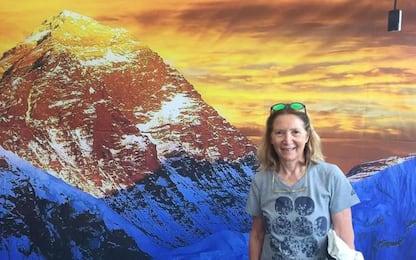 Covid: medico-alpinista, serve approccio diverso alla montagna