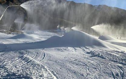 Austria, scricchiola il fronte per apertura impianti da sci