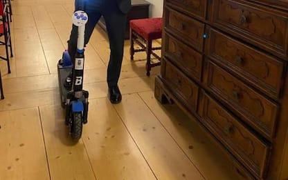 Mobilità: da oggi a Trento 500 monopattini in 'sharing'