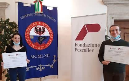 Ricerca sui tumori, due nuovi dottorandi a Università Trento