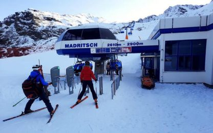 Bozza Dpcm, il 7 gennaio riaprono impianti sci