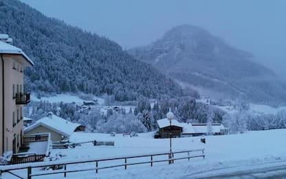 Meteo: allerta gialla in Trentino da venerdì a domenica