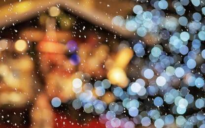 Mercatino di Natale Trento, al via viaggio virtuale