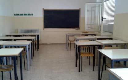 Covid: 8 casi nelle scuole italiane in Alto Adige