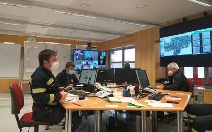 Meteo: in Alto Adige protezione civile in preallarme