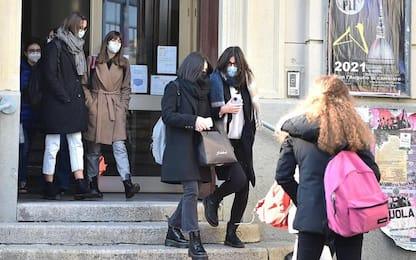 Covid: 214 casi nelle scuole tedesche in Alto Adige