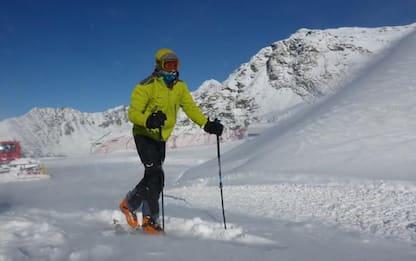 Covid: Alpenverein, aprire piste a scialpinismo