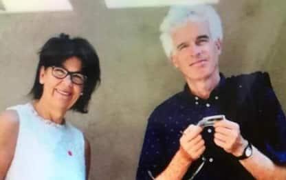 Coppia scomparsa a Bolzano,amica consegna vestiti del figlio