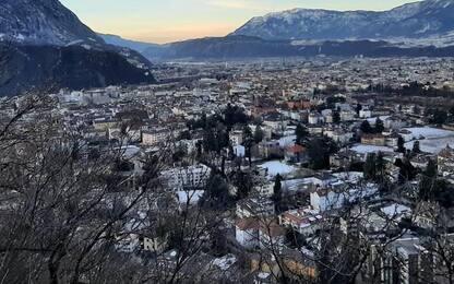 Covid: nuova mappa Ue, Alto Adige rosso scuro