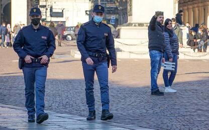 Stalker recidivo arrestato a Rovereto