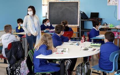 Covid: in Alto Adige test permanenti contro chiusure scuole
