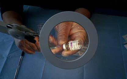 Vaccini: YouTrend, Bolzano avanti su somministrazioni