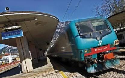 Sciopero del personale Trenitalia domenica 18 aprile