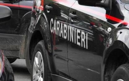 Aggredisce e perseguita la madre, arrestato dai carabinieri