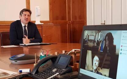 Covid:Spinelli chiede a Roma risorse per lavoratori trentini