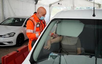 Trentino, al via prenotazioni vaccino per over 65