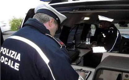 Covid: Polizia locale Trento, in un anno 558 multe