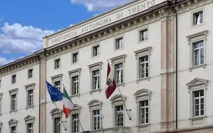 Provincia Trento, manovra da 500 mln per rilancio economia