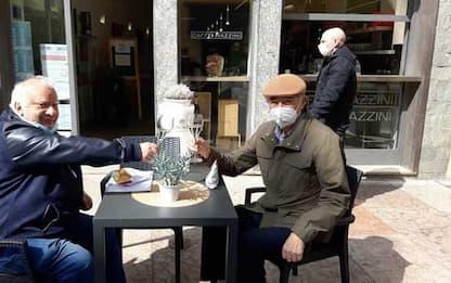 Bar e ristoranti aperti in Trentino