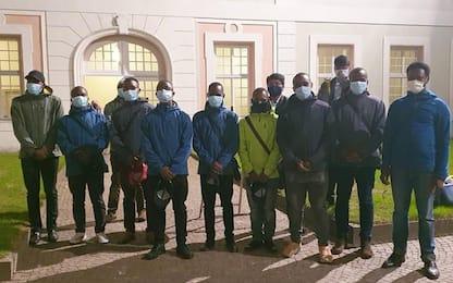 Religione: 12 seminaristi da Tanzania e India a Bressanone