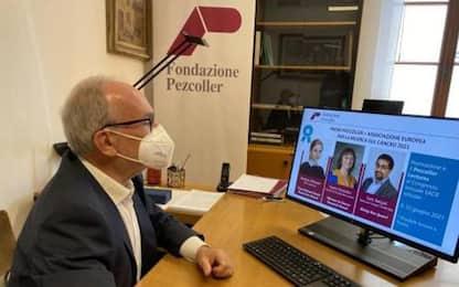 Tumori: da Fondazione Pezcoller 3 premi europei