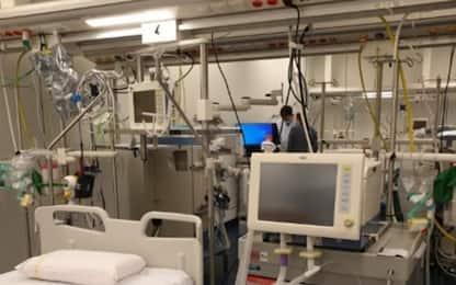 Covid: un decesso e 120 nuovi contagi in Trentino