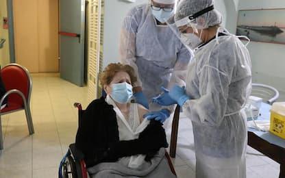 Covid: nessun decesso, 137 nuovi casi positivi