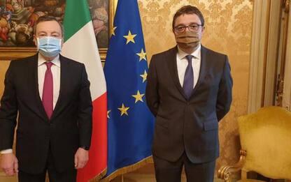 Autonomia: Fugatti presenta richieste a Draghi