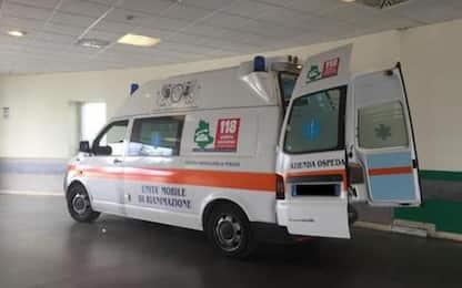 Schianto in tangenziale a Trento, muore motociclista 26enne
